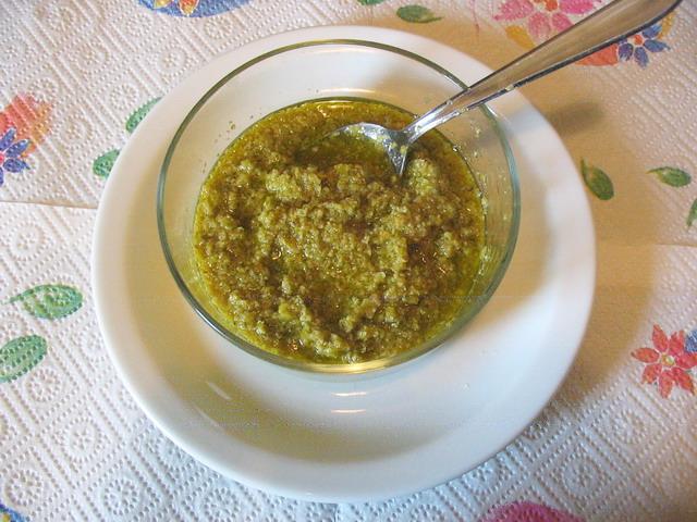 Salsa di capperi e olive 18987ebe06d7